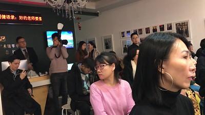 刘健艺术钢琴学校
