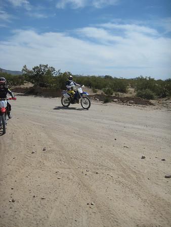 2009-03-29 Rockette Ride