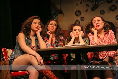 Footloose - Chicago Cast