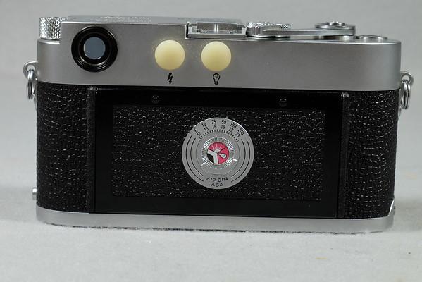 Leica and Nikon 11/15