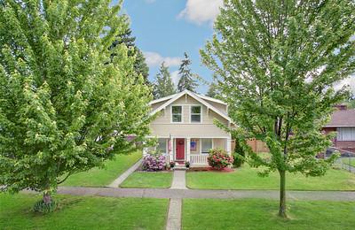 4019 S D Street, Tacoma