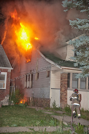 07/21/12 Vacant Dwelling Chalmers