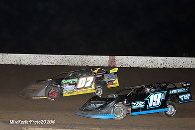 Super Late Model Special - 9/5/20