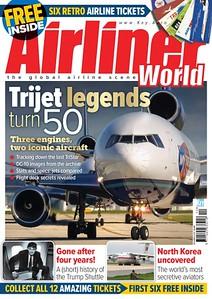 Airliner World December 2020