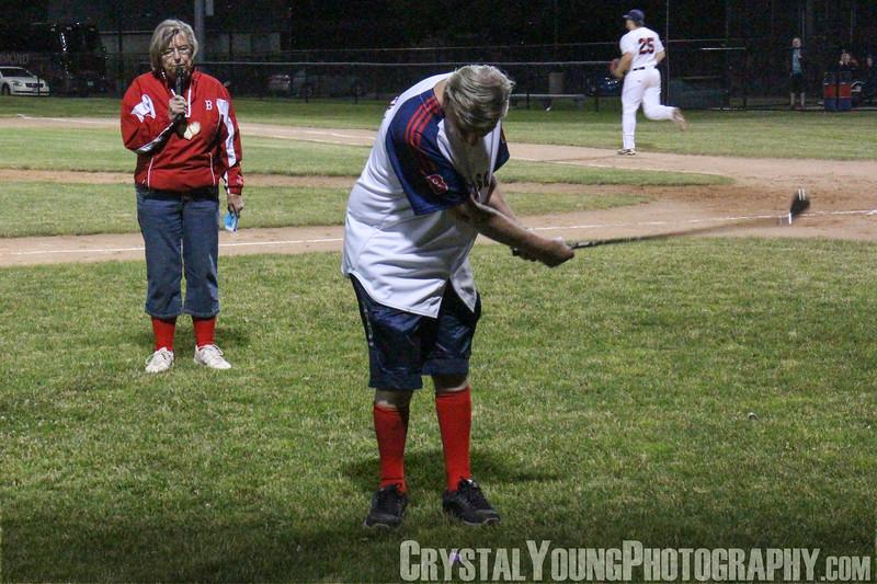 Brantford Red Sox vs. Barrie Baycats June 15, 2018