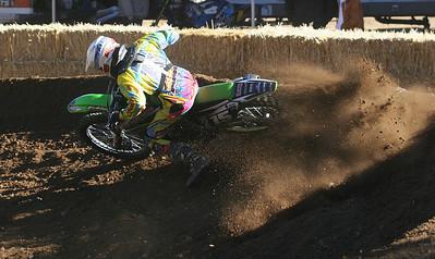 Mammoth MX 2011