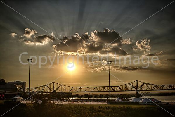 2012 Ironman Louisville