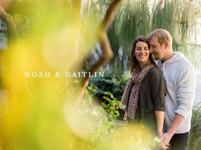 Noah & Caitlin