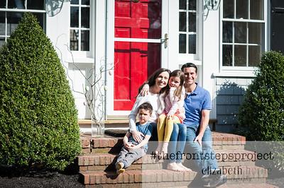 The Gorman Family