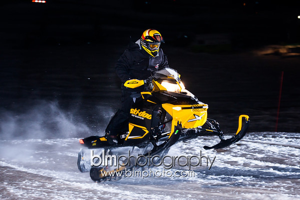 Granite Gorge Night Race 2.8.14