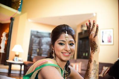 Naina & Saurab's Sangeet 2