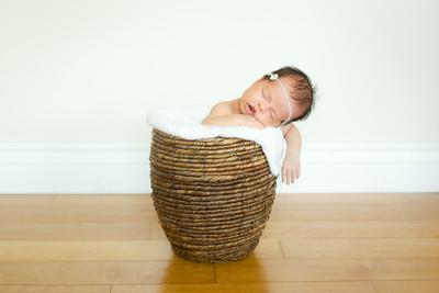 Kea Newborn