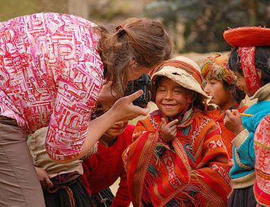 Impressions of Peru 4: Huilloc