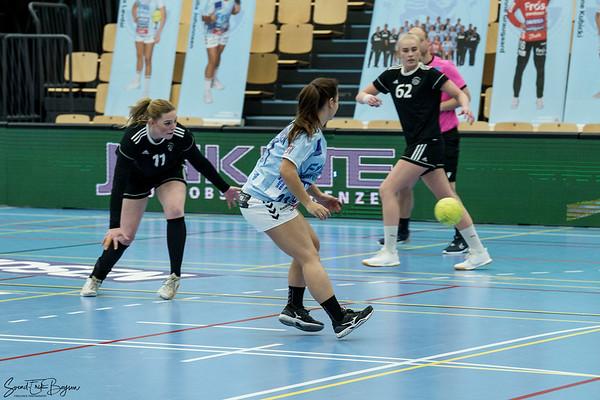 Sønderjyske vs Bjerringbro FH. 10.04.2021