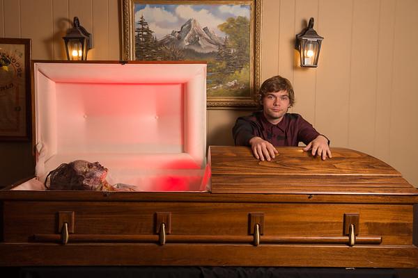 Coffin Photos