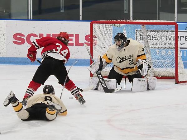 2018-19 East Hockey