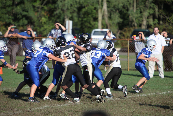 20101002 - Falcons vs Holmdel