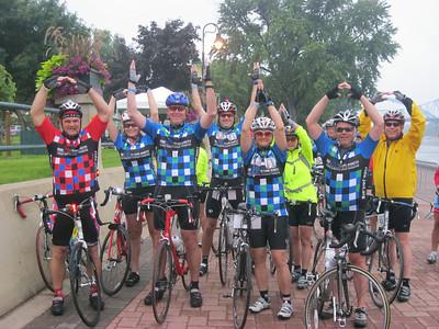 2011-08-13 LaCrosse Ride to Cure Diabetes - Swartz