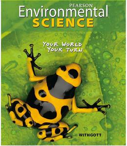 """Environmental Science"""