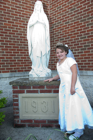 Emma's Communion