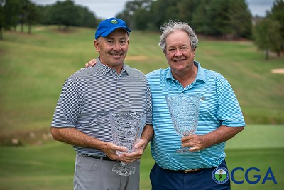8th Carolinas Super Senior Four-Ball Championship