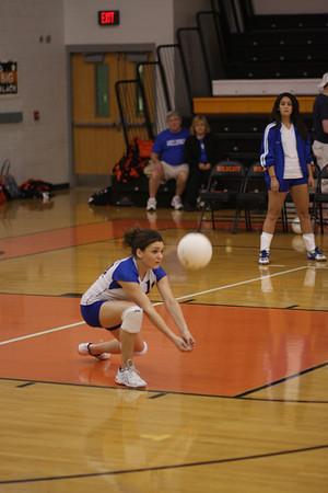 2007 Hempfield JV Volleyball