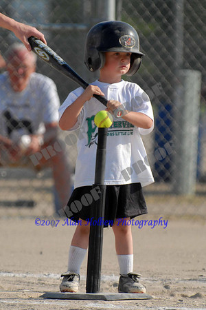 2007 Summer Sports