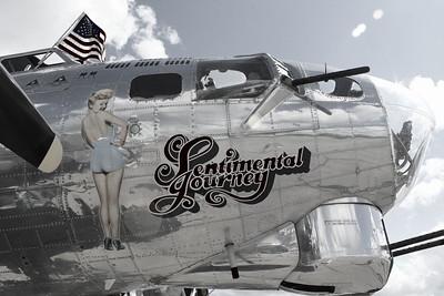2014 Acadian Heritage Airshow