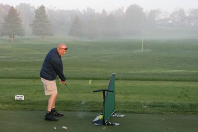 Golf Season 2011
