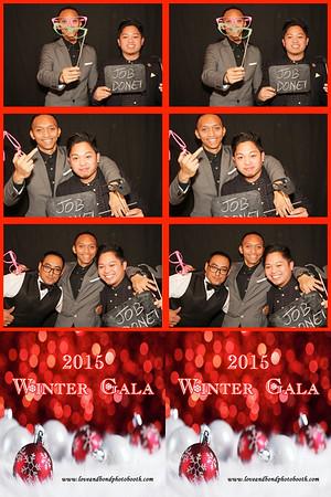 United Airline Gala 2015