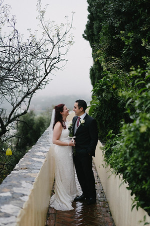Wedding Kelly + Nathan