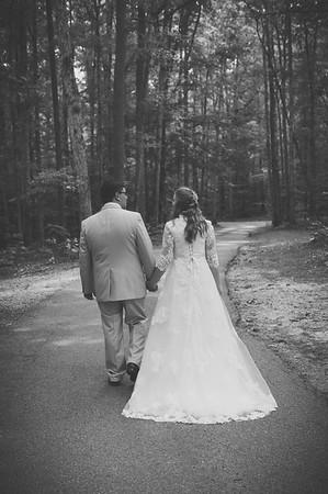 Cameron & Abigail Hutchens Wedding  ( Edited )