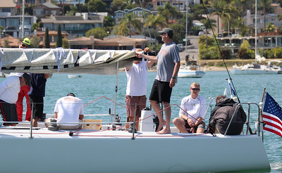 2016 Yachting Cup