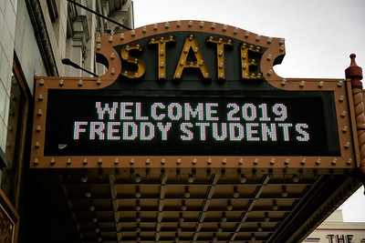 Freddy Awards 2019
