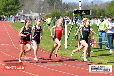 Merrimack Valley Invitational