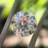 2.01ct Old European Cut Diamond Cut Diamond GIA E, VS1 11