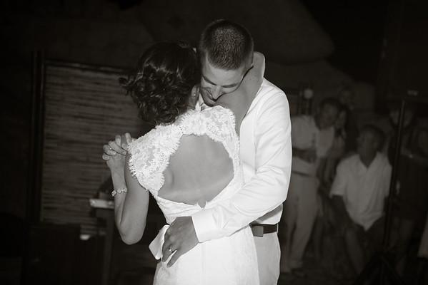 Scheidegger-Dancing
