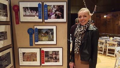 2016 Photo Contest Reception
