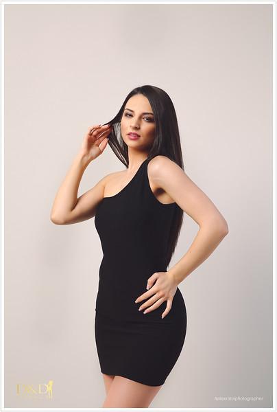 Alexandra 2 - D&D Agency