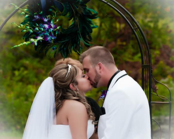 Zima Wedding