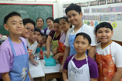 G4-6 Nutrition Month 2017-2018