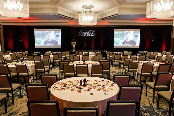 Coca-Cola Conference-09/22/14