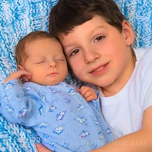 Baby Jonathan