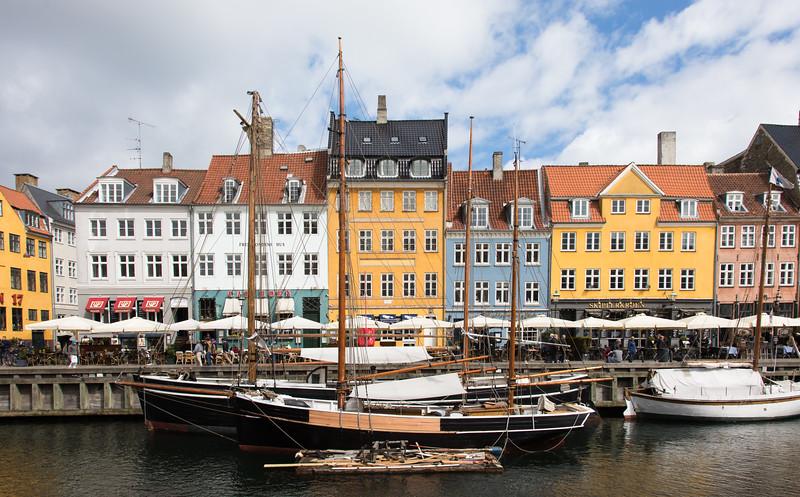Berlin & Copenhagen