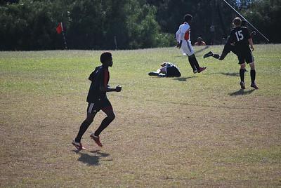13-10-27 Varsity Soccer