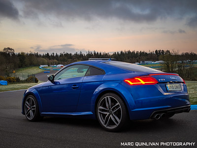 Audi TTS - Whiteriver - March 2019