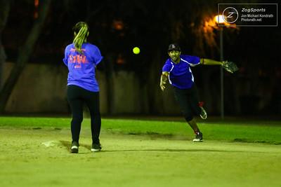 Zog Softball 09/21/14
