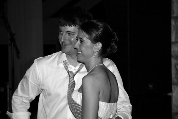 Katie and Dave 5.9.09