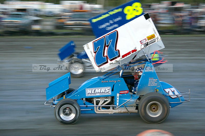 Canaan Dirt Speedway