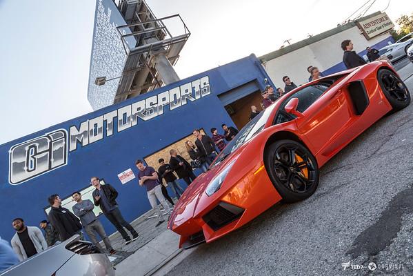GI Motorsports Drive 03-08-2015